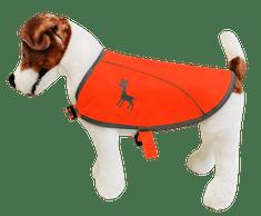 Alcott Kamizelka odblaskowa dla psa, pomarańczowa