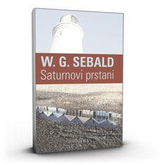 W. G. Sebald: Saturnovi prstani