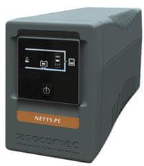Socomec neprekidni izvor napajanja NeTYS PE 650VA