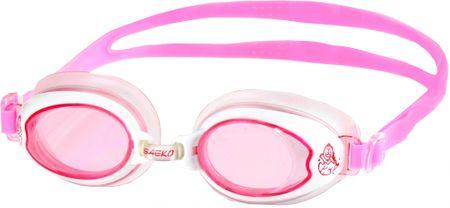 Saeko dziecięce okulary pływackie S15-PK