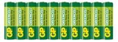 GP baterija 15G, 10 kosov