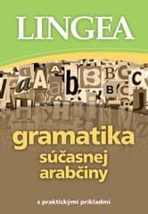 autor neuvedený: Gramatika súčasnej arabčiny