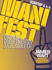 James Watt: Startup d.o.o