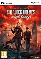 Bigben Sherlock Holmes: the Devil's Daughter (PC)