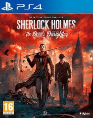 Bigben Sherlock Holmes: the Devil's Daughter (PS4)