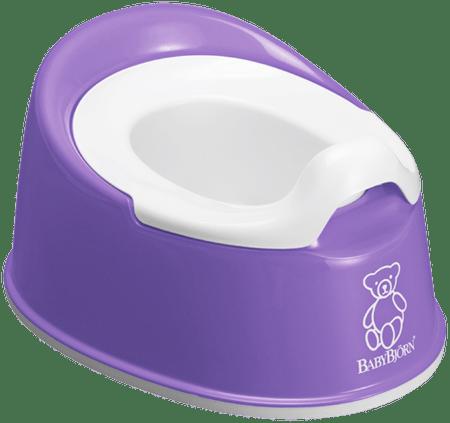 Babybjörn Nočník Smart, Purple