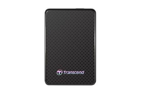 Transcend prenosni SSD disk ESD400, 128GB