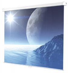 Ligra projekcijsko platno Ecoroll 244x244