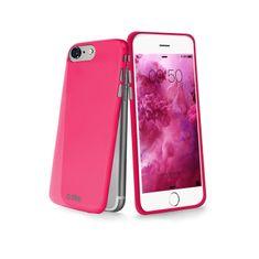 SBS maska Extra-Slim za iPhone 7, ružičasta