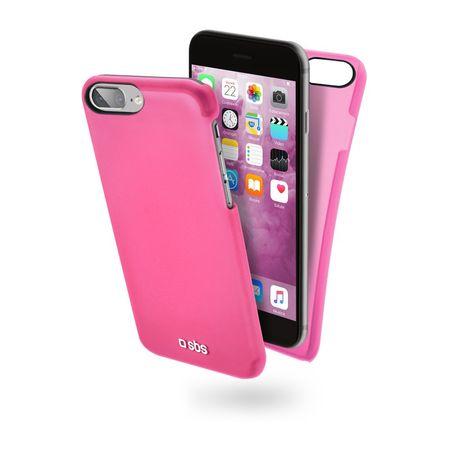 SBS ovitek ColorFeel za iPhone 7 Plus, roza