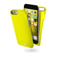 SBS ColorFeel iPhone 7 žuta
