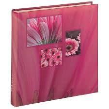 Hama foto album Singo, 30x30 cm, 100 stranica, roza