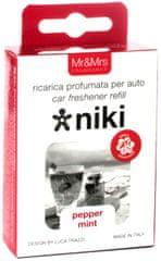 Mr&Mrs Fragrance Niki - náhradná náplň