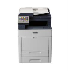 Xerox večfunkcijska naprava WorkCentre 6515DN