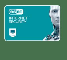 ESET spletna zaščita Internet Security OEM, 1 leto
