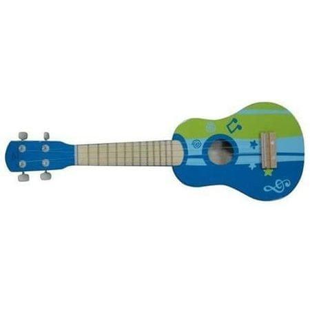 Hape Kék ukulele