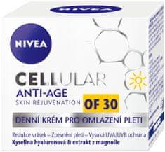 Nivea dnevna krema Cellular Anti-Age SPF 30, 50 ml