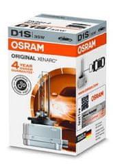 Osram žarnica Xenrac - 35W D1S (Xenon)