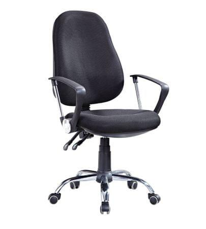 uredska stolica RR106, crna