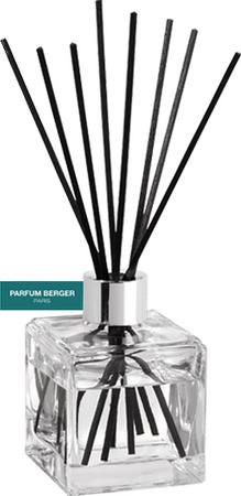 Lampe Berger Cube Parfümlámpa, Francia menta illatával, 125 ml