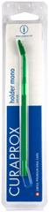 Curaprox szczoteczka do przestrzeni międzyzębowych UHS 410 zielona