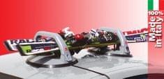 Fabbri nosilnik smuči Kolumbus Deluxe, magnetni, z dvojnim varovanjem - Odprta embalaža