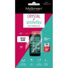 MyScreen Protector zaštitna folija Samsung Galaxy J1 2016 J120 Antireflex + Crystal, 2 komada
