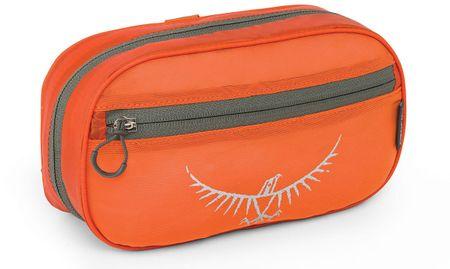 OSPREY Ultralight Washbag Zip poppy orange