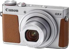 Canon aparat kompaktowy PowerShot G9 X Mark II