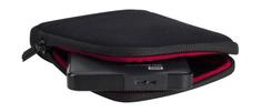 RivaCase torbica 5101 Antishock za HDD zunanji disk 6,35 cm (2,5) - črna