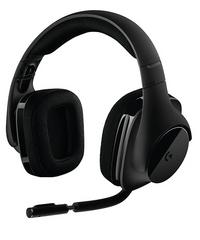 Logitech G533, 7.1 (981-000634) fejhallgató