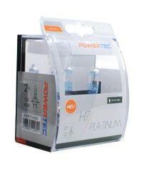 PowerTech žarulje Platinum +130% (2xH7)