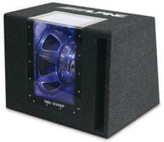Alpine SBG-1244BP nizkotonski zvočnik