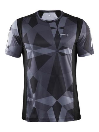 Craft muška majica za trčanje Devotion SS Tee, XXXL, crna