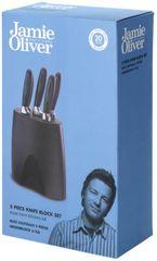 Jamie Oliver set profesionalnih nožev (5 kosov)