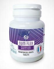 Sum FLEX - étrend-kiegészítő egészséges ízületekhez 50 tabletta