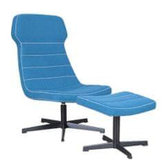 Stolica OS134, plava