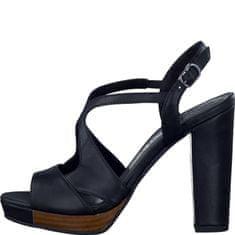 Tamaris Dámské sandály, vel. 36 - zánovní