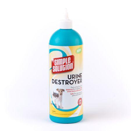 Simple Solution Enzimes vizelete tisztító és eltávolító 1l