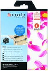 Brabantia Pokrowiec na deskę do prasowania 124 x 38 Pink Santini