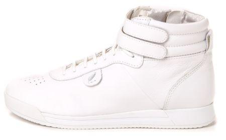 65b0fef46c Geox női sportcipő Chewa 35 fehér | MALL.HU