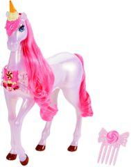 Mattel Barbie Sladek samorog