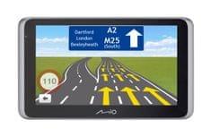 MIO GPS navigacija za večja vozila MiVue Drive 65 LM