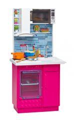 Mattel Barbie bábika a nábytok kuchyňa
