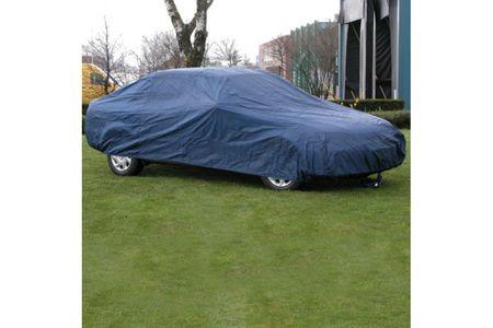 CarPoint navlaka za auto Nylon, plava, S veličina