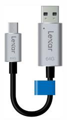 Lexar USB stick JumpDrive C20m, 64GB