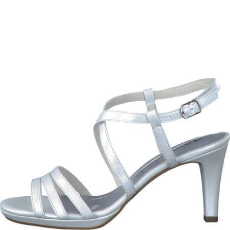 9c5e8eb9e39b Tamaris dámske sandály 36 biela - Parametre