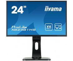 iiyama  XB2481HS-B1 (XB2481HS-B1)