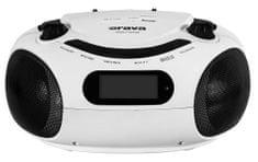 Orava radioodtwarzacz przenośny RSU-O4