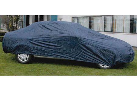 Pokrivalo iz poliestra za avto, velikost XL (univerzalno)
